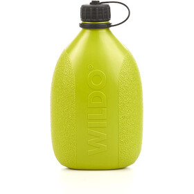 Wildo Hiker Bottle lime